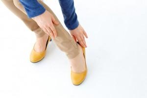 靴の外来について