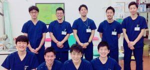 医療法人隆由会理学療法士(常勤)の求人