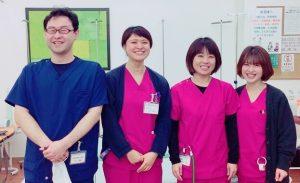 医療法人隆由会看護師常勤求人