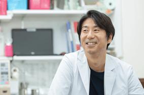 医療法人隆由会理事長大瀧隆博